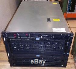 HP Proliant DL980 G7 Server with 8x E7-4870 10-Core 2.4GHz, 1TB RAM, 3x 300GB 10K