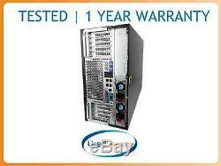 HP Proliant ML350P G8 12 Core 2.3GHZ Server 64GB RAM 3x 146GB 15K P420
