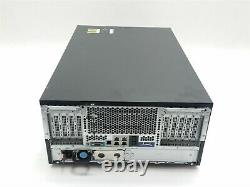 HP Proliant ML350P Gen8 6-Bay Intel Xeon E5-2620 2GHz 6-Core 32GB P420i Server