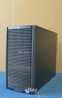HP Proliant ML350 G6 2x Six-Core XEON X5660 2.93Ghz 144Gb Ram Tower Server