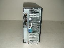 HP Proliant ML350 G9 4U Tower 2x E5-2650 v3 2.3Ghz 20-Cores 64gb P440ar 2x800w