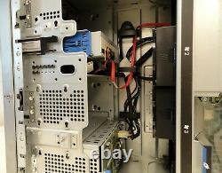 HP Proliant ML350e Gen8 Intel Xeon E5-2403 0 (1.80GHz) 48GB (1333MHz) 3D5.31. JK