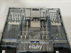 HP Proliant ML350p Gen8 SFF Server 1x E5-2670 2.6Ghz 64GB 4x 300GB 10K 2x 750W