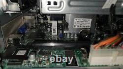 HP Proliant MicroServer Gen8, Xeon Duo-Core 2.30GHz/up to 16 GB RAM/ (NO HDD)