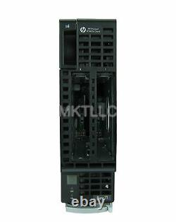 HP Proliant WS460C G8 Workstation Blade 2x E5-2670 2.6GHz 8C 48GB
