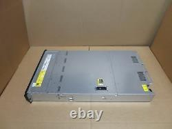 HP SE4255e 2U 4 Node 48 Cores 8 x 3.0GHz 6-Core 96GB 24 x 2.5 with 8 drive tray