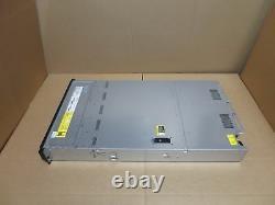 HP SE4255e 2U 4 Node Rack Mount Server 48 Cores 8 x 3.0GHz 6-Core 192GB 24x 2.5