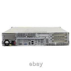 HP Server ProLiant DL180 G6 2x QC Xeon E5620 2,4GHz 16GB 12xLFF P410