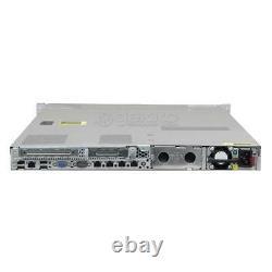 HP Server ProLiant DL360e Gen8 2x 8C Xeon E5-2450L 1,8GHz 32GB SATA LFF