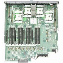 HP Server ProLiant DL580 G5 4x 6C Xeon X7460 2,66GHz 128GB DVD