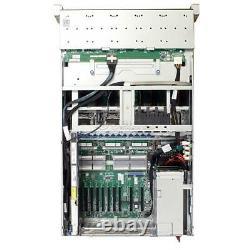 HP Server ProLiant DL580 Gen8 4x 15C Xeon E7-4880 V2 2,5GHz 512GB