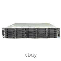HP Server ProLiant SE326M1R2 2x QC Xeon L5630-2,13GHz 32GB 25xSFF
