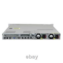 HP Server Proliant DL360e Gen8 2x 8C Xeon E5-2450L 1,8GHz 64GB P420
