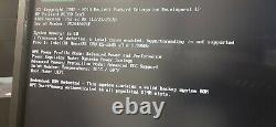 Hp ProLiant ML350 Gen9 intel xeon E5-2609 v3 1.9ghz 16GB Ram