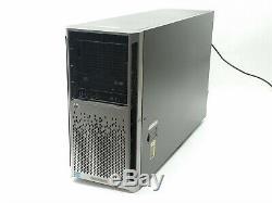 Hp Proliant ML350e Gen8 Intel Xeon E5-2420 1.90GHz 6-Core 16GB B120i Server