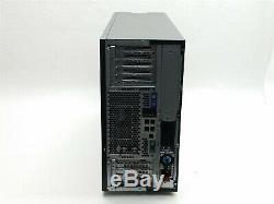 Hp Proliant ML350p Gen8 Intel Xeon E5-2620 2.00GHz 6-Core 16GB P420i Server