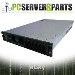 Premium HP ProLiant DL380 G7 Server 2x 3.06GHz Six-Core X5675 8GB RAM iLO3