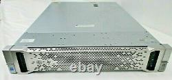 ProLiant DL380 Gen9 10 CORE E5-2660 v3 2.60GHz 192GB RAM P440AR 1TB SSD (2X512)