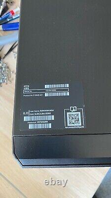 ProLiant ML30 Gen10, 3,3 GHz E-2124, 16 GB, DDR4-SDRAM, 350 W, Tower P16928-421